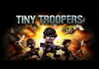 Read review for Tiny Troopers: Joint Ops - Nintendo 3DS Wii U Gaming