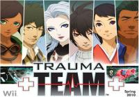 Atlus Trauma Team Wii Promo Videos on Nintendo gaming news, videos and discussion