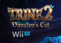 Read article Frozenbyte Discusses the Future of Trine - Nintendo 3DS Wii U Gaming