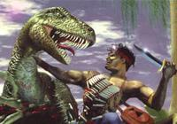 Read article Turok Could Come to Wii U Virtual Console