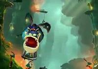 E3 2012 Media | Ubisoft Demos Rayman Legends for Wii U on Stage on Nintendo gaming news, videos and discussion