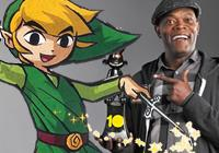 Zelda: The Wind Waker, Wii Sports Nominated for Video Game of the Decade on Nintendo gaming news, videos and discussion