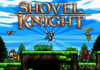 Read review for Shovel Knight - Nintendo 3DS Wii U Gaming