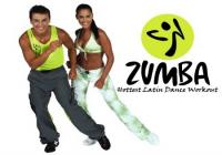 Read article Zumba Fitness Slinks to Nintendo Wii