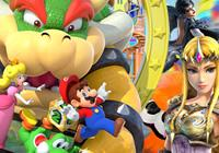 Nintendo Confirms PAX Prime Line-up on Nintendo gaming news, videos and discussion