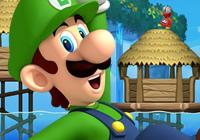 Read review for New Super Luigi U - Nintendo 3DS Wii U Gaming