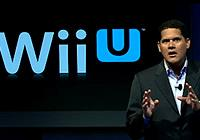 CNN Interviews Reggie Fils-Aime on Wii U and the Relevance of the GamePad on Nintendo gaming news, videos and discussion