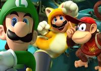 Read article Nintendo US Hardware Sales up by Nearly 60%