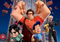 Read article Lights, Camera, Action! - Wreck-It Ralph