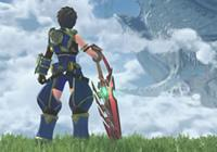Read article Xenoblade Chronicles Gets a Switch Sequel - Nintendo 3DS Wii U Gaming