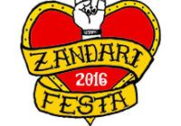 Read article Event Preview | Zandari Festa 2016 (MusiCube) - Nintendo 3DS Wii U Gaming