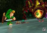 Zelda: Ocarina of Time 3DS in Motion on Nintendo gaming news, videos and discussion
