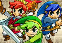 Read review for The Legend of Zelda: Tri Force Heroes - Nintendo 3DS Wii U Gaming