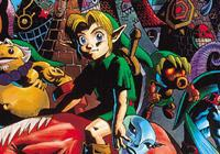 Read article Rumour: Zelda Majora's Mask Reveal on Friday? - Nintendo 3DS Wii U Gaming