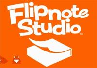 Review for Flipnote Studio on DSiWare - on Nintendo Wii U, 3DS games review