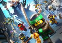 Review for The LEGO Ninjago Movie Video Game on PlayStation 4