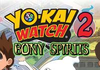 Read Review: Yo-kai Watch 2: Bony Spirits (Nintendo 3DS) - Nintendo 3DS Wii U Gaming