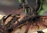 Rumour: Capcom Was to Show Monster Hunter 3DS? on Nintendo gaming news, videos and discussion
