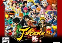 Review for J-Stars Victory Vs+ on PlayStation 4