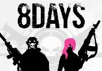 Read review for 8DAYS - Nintendo 3DS Wii U Gaming