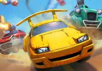 Review for TNT Racers: Nitro Machines Edition on Wii U eShop - on Nintendo Wii U, 3DS games review