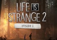 Review for Life is Strange 2: Episode 1 - Roads on PlayStation 4