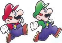 Mario & Luigi RPG Scores High in Famitsu on Nintendo gaming news, videos and discussion