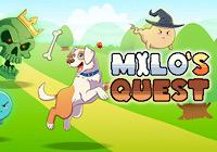 Read Review: Milo's Quest (Nintendo Switch) - Nintendo 3DS Wii U Gaming