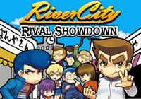 Read review for River City: Rival Showdown - Nintendo 3DS Wii U Gaming