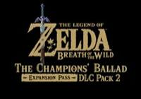 Review for The Legend of Zelda: Breath of the Wild - The Champions