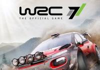 Review for WRC 7 on Xbox One
