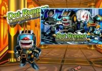 Review for Dot Runner: Complete Edition on 3DS eShop - on Nintendo Wii U, 3DS games review