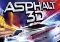 Review for Asphalt 3D on Nintendo 3DS