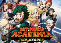 Read article Anime Review: My Hero Academia - Two Heroes - Nintendo 3DS Wii U Gaming