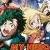 Anime Review: My Hero Academia - Two Heroes