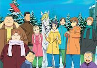 Read article Anime Review: Silver Spoon Season 2 - Nintendo 3DS Wii U Gaming