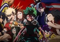 Read article Anime Review: My Hero Academia S3 Part 1 - Nintendo 3DS Wii U Gaming