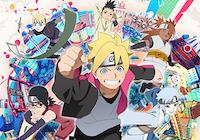 Read article Anime Review: Boruto Season 1 Part 2 - Nintendo 3DS Wii U Gaming