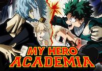 Read article Anime Review: My Hero Academia S3 Part 2 - Nintendo 3DS Wii U Gaming