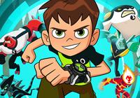 Review for Ben 10 on Nintendo Switch