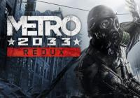 Read Review: Metro: 2033 Redux (PlayStation 4) - Nintendo 3DS Wii U Gaming
