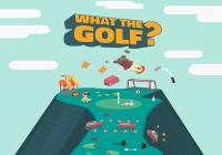 Review for What The Golf? on Nintendo Switch