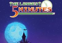 Read review for The Longest Five Minutes - Nintendo 3DS Wii U Gaming