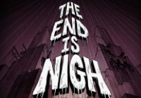 Read Review: The End is Nigh (Nintendo Switch) - Nintendo 3DS Wii U Gaming