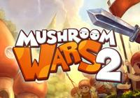 Read preview for Mushroom Wars 2 - Nintendo 3DS Wii U Gaming