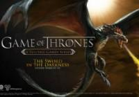 Review for Game of Thrones: Episode Three - The Sword in the Darkness on PlayStation 4