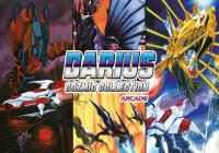 Read Review: Darius Cozmic Collection Arcade (Switch) - Nintendo 3DS Wii U Gaming