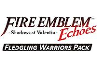 Read review for Fire Emblem Echoes: Shadows of Valentia - Fledgling Warriors Pack - Nintendo 3DS Wii U Gaming