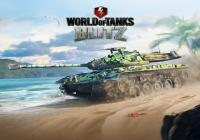 Read review for World of Tanks: Blitz  - Nintendo 3DS Wii U Gaming