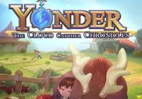 Review for Yonder: The Cloud Catcher Chronicles on Nintendo Switch